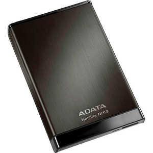 Внешний жесткий диск A-Data ANH13 black (ANH13-2TU3-CBK)