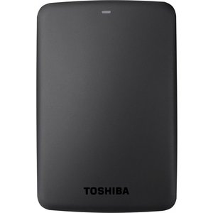 Внешний жесткий диск Toshiba 1Tb Canvio Basics black (HDTB310EK3AA) happiness basics толстовка
