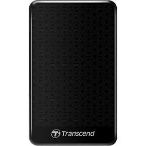 все цены на Внешний жесткий диск Transcend 2Tb StoreJet 25A3 black (TS2TSJ25A3K)