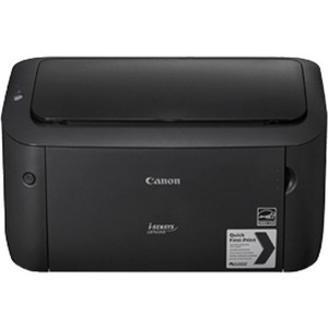 Принтер Canon i-Sensys LBP6030B (8468B006) принтер canon i sensys lbp6030b лазерный цвет черный [8468b006]