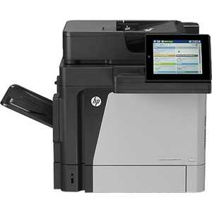 МФУ HP LaserJet Enterprise M630h (J7X28A)