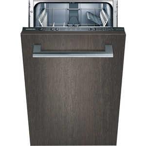 Встраиваемая посудомоечная машина Siemens SR 64E003