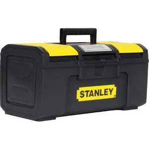 Ящик для инструментов Stanley Basic Toolbox 16 1-79-216 stanley basic toolbox 1 79 218