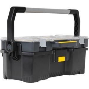 Ящик для инструментов Stanley 19 STST1-70317 ящик для инструменов stanley серия jumbo 19 с метал замками