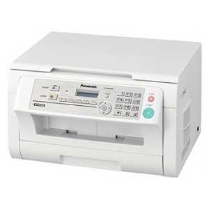 МФУ Panasonic KX-MB2000RUW