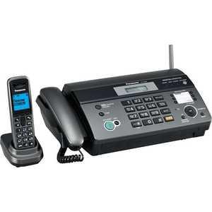 Факс Panasonic KX-FC965RUT