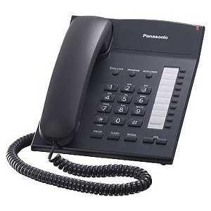 Проводной телефон Panasonic KX-TS2382RUB проводной телефон panasonic kx ts2350rub