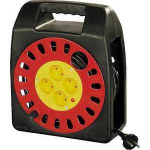 Удлинитель СВЕТОЗАР 10м на катушке (SV-55081-10) звонок дверной светозар симфония sv 58031