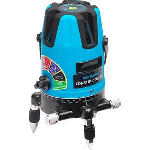 Построитель лазерных плоскостей Instrumax Constructor 2D geo fennel fl 40 pocket ii hp построитель лазерных плоскостей