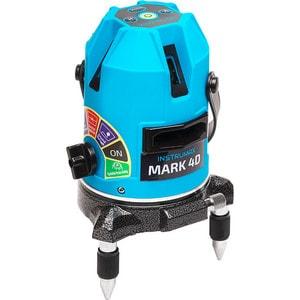 Построитель лазерных плоскостей Instrumax Mark 4D