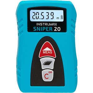 Дальномер Instrumax Sniper 20
