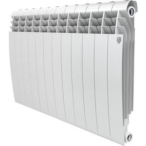 Радиатор отопления ROYAL Thermo алюминиевый DreamLiner 500/12 секций установочный комплект thule kit toyota avensis 5 dr estate 09 17 г в 3073