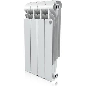 Радиатор отопления ROYAL Thermo алюминиевый Indigo 500/4 секции
