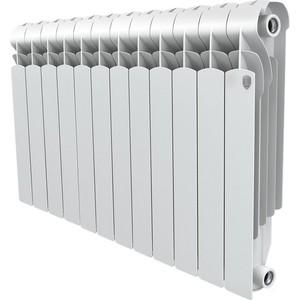 Радиатор отопления ROYAL Thermo алюминиевый Indigo 500/12 секций
