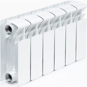 Радиатор отопления RIFAR Base 200 6 секций