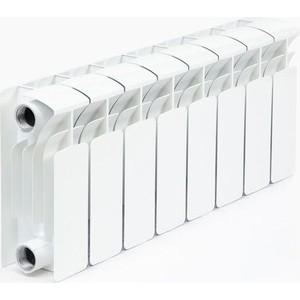 Радиатор отопления RIFAR Base 200 8 секций радиатор отопления rifar base 350 6 секций