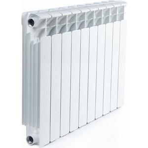 Радиатор отопления RIFAR Base 500 10 секций алюминиевый радиатор rifar alum 500 10 сек