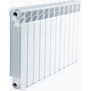 Радиатор отопления RIFAR Base 500 12 секций raditall g2 bimetallo 500 12 секций