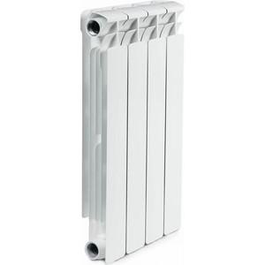 Радиатор отопления RIFAR ALP 500 4 секции
