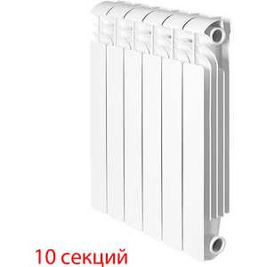 Радиатор отопления Global алюминиевые ISEO - 350 (10 секций)  global iseo 500 10 секций