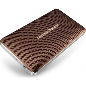 беспроводная акустика harman kardon esquire 2 золотистый Портативная колонка Harman/Kardon Esquire Mini brown