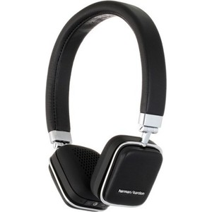 Наушники Harman/Kardon Soho BT black наушники harman kardon cl