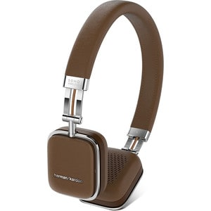Наушники Harman/Kardon Soho BT brown наушники harman kardon sohobt