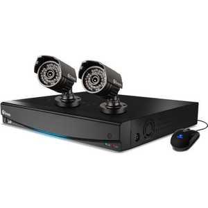 Комплект видеонаблюдения Swann SWDVK-414252F