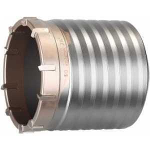 Коронка буровая Kraftool 80х100мм (29200-80) коронка буровая kraftool 100х100мм 29200 100