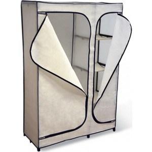 Вешалка-гардероб с чехлом Sheffilton 2016 слоновая кость