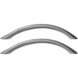 Ручки BLB Fresh New (208 мм) хром метал (A00ACRFR1)