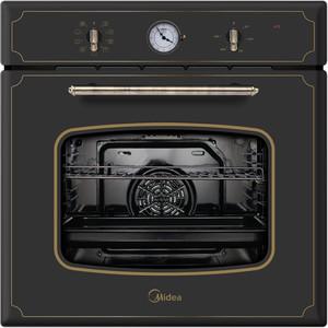 Электрический духовой шкаф Midea 65DME40119 электрический шкаф midea 65dme40119 черный