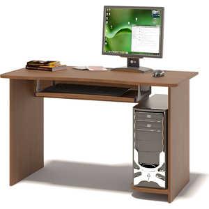 Компьютерный стол СОКОЛ КСТ-04.1 ноче экко