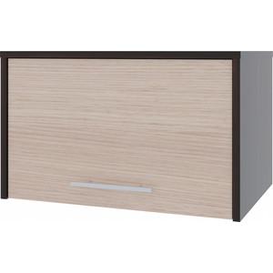 Антресоль для ШО-1 СОКОЛ ШН-1 венге/беленый дуб шкаф для одежды сокол шо 1 венге беленый дуб