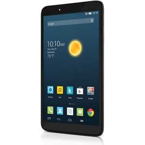 Планшет Alcatel D820X HERO 8 4G Dark Grey