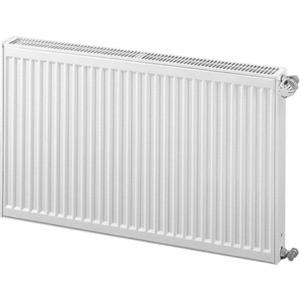 Радиатор отопления Dia NORM Compact Ventil 11 500x500 электрический полотенцесушитель пк парус 500x500