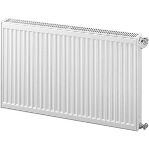 Радиатор отопления Dia NORM Compact Ventil 22 500x600