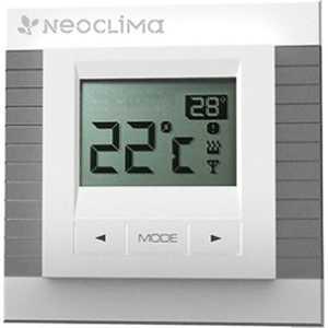 Neoclima TN-D/LCD, терморегулятор