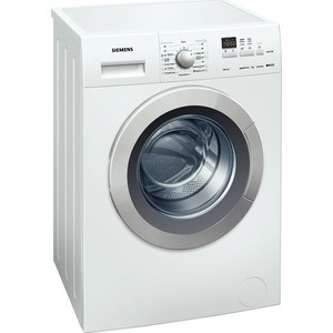 Стиральная машина Siemens WS 10G140OE стиральная машина siemens ws 10 k 246 oe