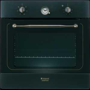 Электрический духовой шкаф Hotpoint-Ariston FHR 540 AN/HA