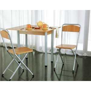 Стол обеденный МегаЭлатон ''Женева-2'' вишня
