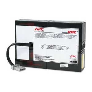 ИБП APC Батарея Battery replacement kit (RBC59) батарея apc rbc12