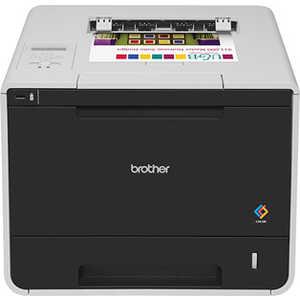 Принтер Brother HLL-8250CDN (HLL8250CDNR1)