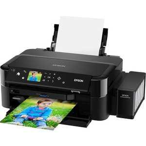 Принтер Epson L810 (C11CE32402) epson l312 струйный принтер