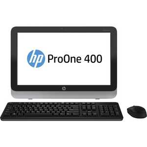 Моноблок HP ProOne 400 (J8T22ES)