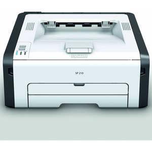 Принтер Ricoh SP 210 (407600)