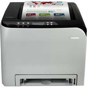 Принтер Ricoh SP C250DN (407520)