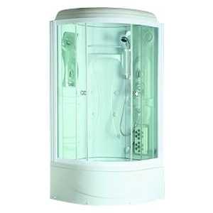 все цены на Душевая кабина Aqualux VICTORY 95х95 (AQ-507AT) онлайн