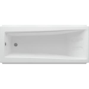 Акриловая ванна Акватек Либра 170х70 фронтальная панель, каркас, слив-перелив фронтальная панель акватек дива 170 правая efpadp170