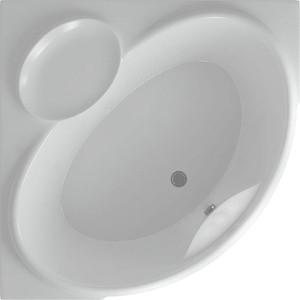 Акриловая ванна Акватек Эпсилон 150х150 фронтальная панель, каркас, слив-перелив фронтальная панель kolpa san libero 2kolb1018